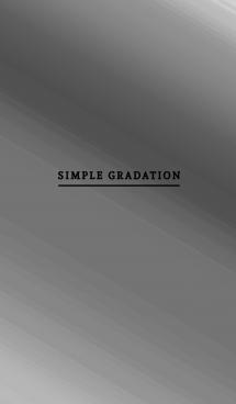 シンプル グラデーション 17 画像(1)