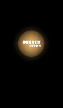 Simple peanut brown Theme (jp) 画像(1)