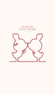 Red string of fate LOVE THEME 4. 画像(1)