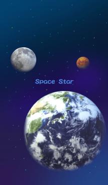 宇宙の星* 画像(1)