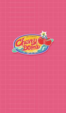 cherry bomb 画像(1)