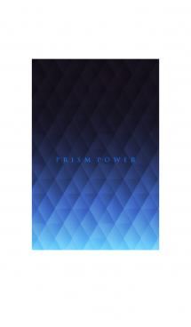 PRISM POWER blue 画像(1)