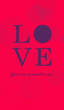 LOVE Theme 07 画像(1)