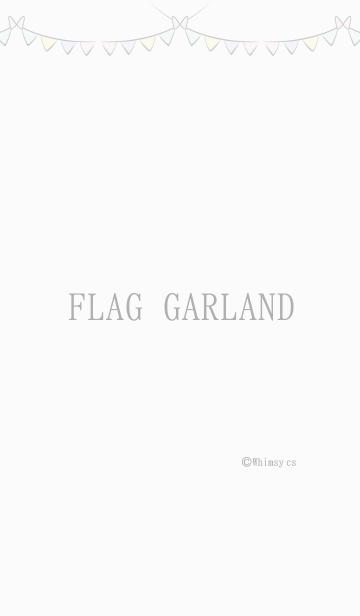 ガーランドの画像(表紙)