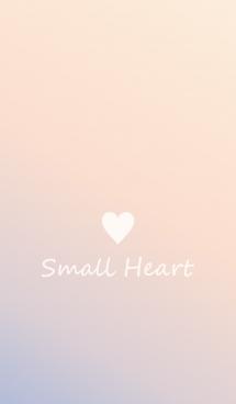 Small Heart *Blue+Orange 2* 画像(1)