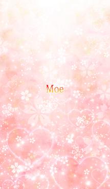 もえ♥さくら♥Love♥春 画像(1)