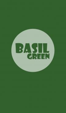 basil green Theme V.2 (jp) 画像(1)