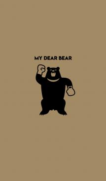 Black Bear Boxer 画像(1)