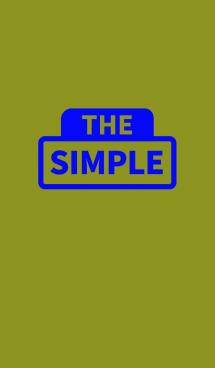 ザ・シンプル スタイル 012 画像(1)