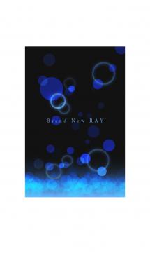 Brand New RAY Blue 画像(1)
