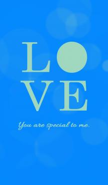 LOVE Theme 011 画像(1)