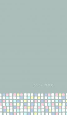 Color -TILE- 84 画像(1)