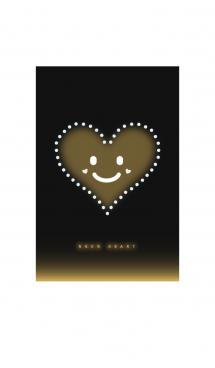 NEON HEART GOLD
