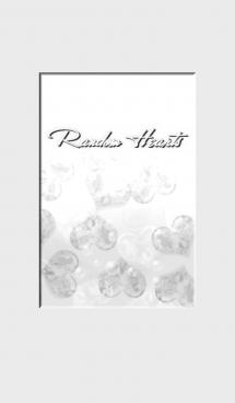 Ramdom Heart -Gray 画像(1)