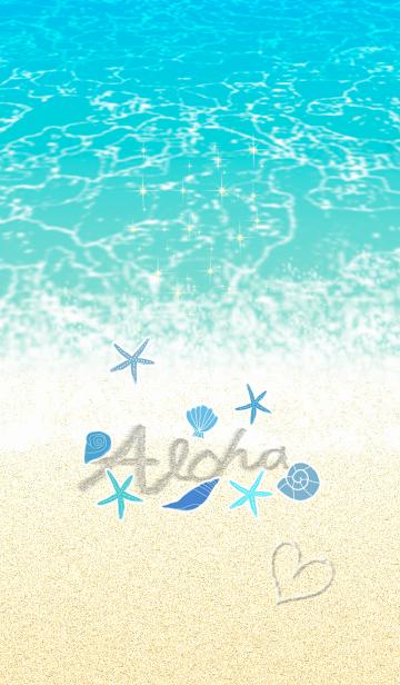 ハワイ*ALOHA+5-1の画像(表紙)
