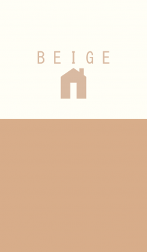 Brown & Beige Simple design 16 画像(1)