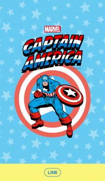 キャプテン・アメリカ 画像(1)