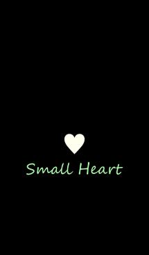 Small Heart *IVORY Ver6*