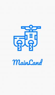 Mainland Simple
