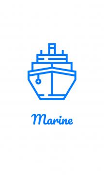 Marine Simple