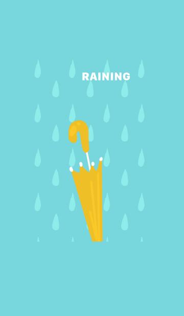 雨傘の画像(表紙)