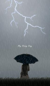 My Rainy Day... 画像(1)