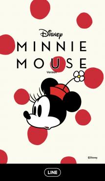 ミニーマウス(クラシック) 画像(1)