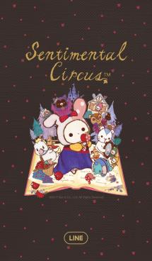 センチメンタルサーカス~白雪姫~ 画像(1)