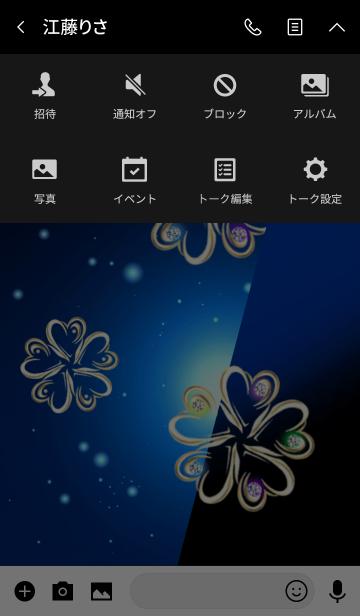 運気アップ♣︎ & Midnight Blue Light 2の画像(タイムライン)