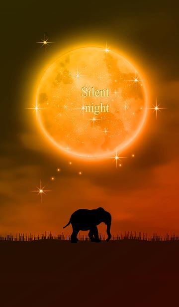 アフリカの月*4の画像(表紙)