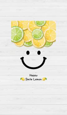 ハッピー♥スマイルレモン