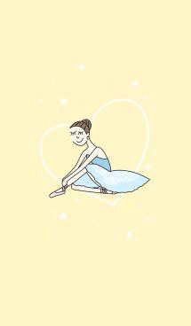 バレエ フレンズ!〜yellow〜