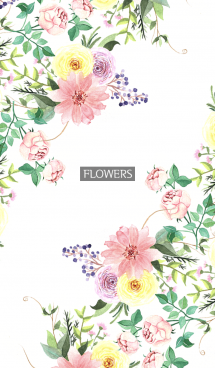 water color flowers_976