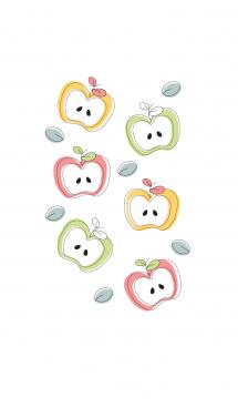 Apples theme 5 :)