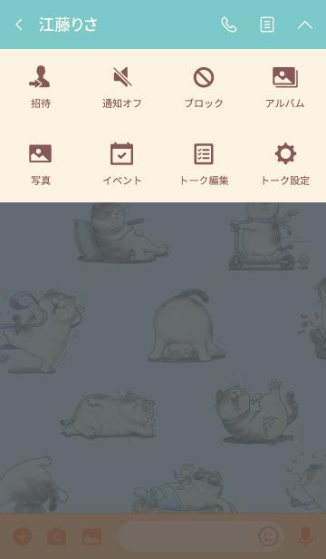 Lazy Fatty Meowの画像(タイムライン)