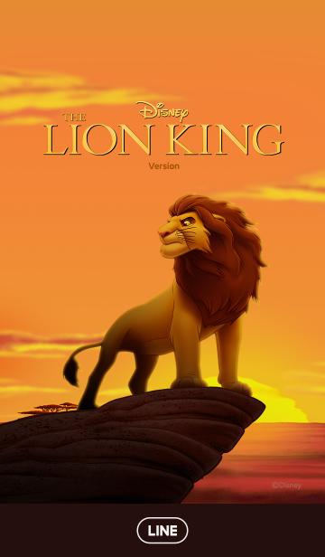ライオンキングの画像(表紙)
