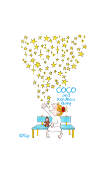 COCO and Wondrous Gang 4 画像(1)
