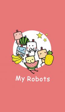 My robots 3 画像(1)