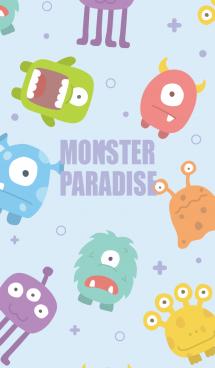 MONSTER PARADI JP 画像(1)