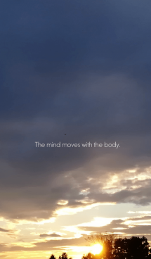 体と一緒に心も動く 画像(1)