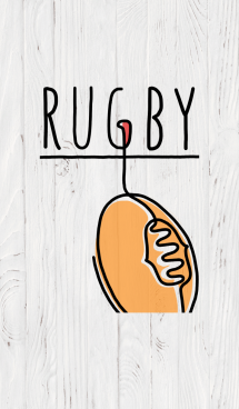 1*line rugby 画像(1)