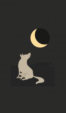 オオカミ 画像(1)