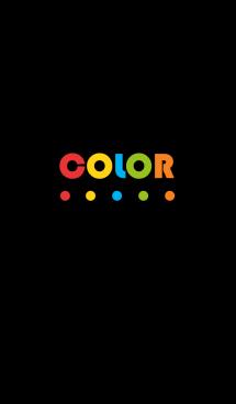 Colorful (black ver.) 画像(1)