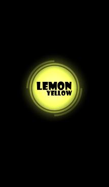lemon yellow in black theme vr.3 (jp) 画像(1)