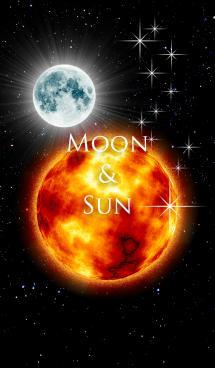 Moon & Sun
