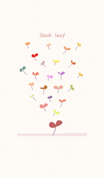 artwork_Seed leaf 3 画像(1)