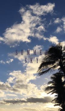 SUMMER SKY 12 -MEKYM- 画像(1)