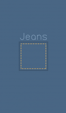 Jeans lovers