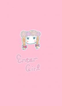 ローズリボン EnterGirlコレクション