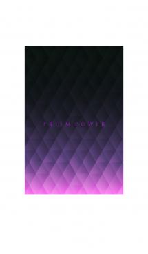 PRISM POWER pink